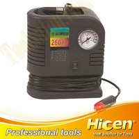 12V 260PSI Tire Inflators Air Compressor