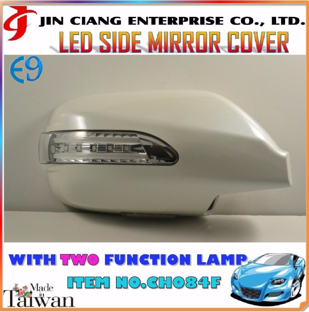 Trending products FOR INFINITI Y33 Q45 LED DOOR SIDE MIRROR COVER