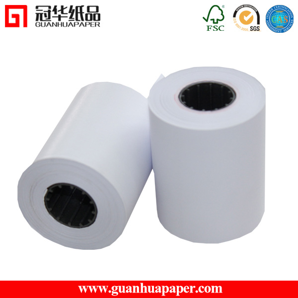 80mm thermal paper rolls plastic core paper core and honeycomb core