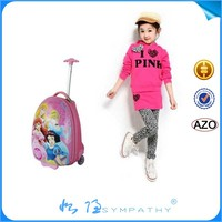 children travel trolley luggage bag/travel pro luggage/travel luggage bags for kids