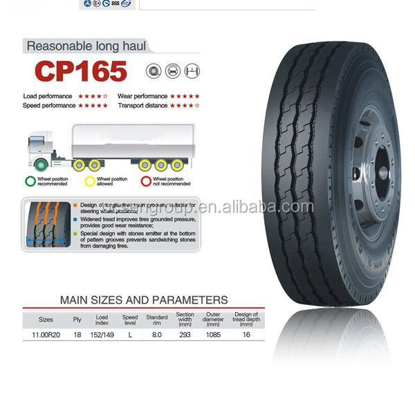 R20 radial tire truck tyre china tires best quality wholesale cheap price looking for distributors in Thailand Malaysia