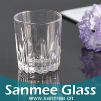Supplies Brand Name Glassware 317ml Transparent Drinking Glass ,Glass Cup