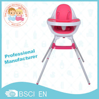 Berg Bela 3in 1 baby chair with adjustable legs