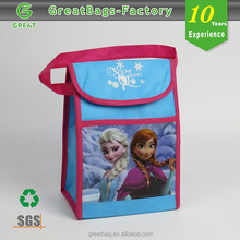 Wholesale outdoor disposable insulated bulk cooler bag for child
