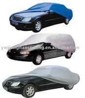 indoor/outdoor hail proof padded durable car cover