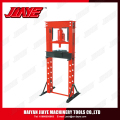 Heavy Duty Crimping Tools 20/50 ton hydraulic shop press
