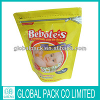 baby food bags manufacture laminated bags for milk powder packges for wholesale