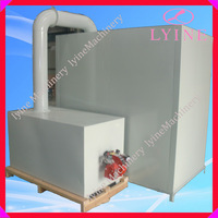 energy saving environmental protection Green dry fruit vegetable machine distributors