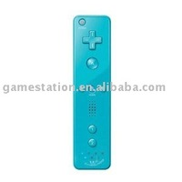 For wii Green Remote controller