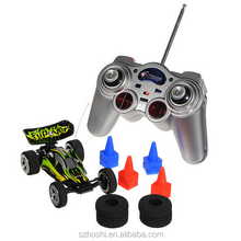 WLtoys Unique Toys WL 2307 Infinitely variable speeds High speed Mini RC Car