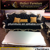 2013 leather french style furniture PFS3893C