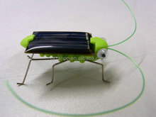 Factory Price Solar Grasshopper / Eco-friendly Solar Toys