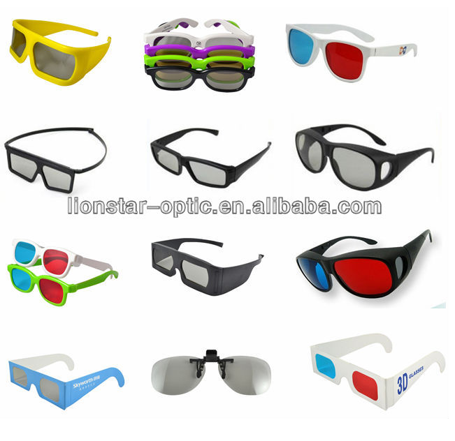 90%-95% discount Offray fireworks party diffraction glasses for party