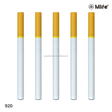 Alibaba China super slim 500 puffs empty disposable electronic cigarette