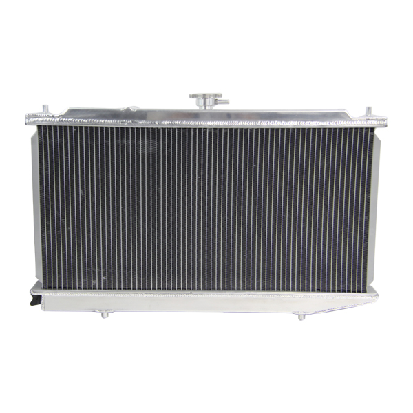 Auto radiator and car radiator for HONDA civic CRX 1988 to 1991