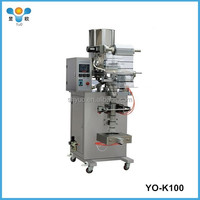 Shanghai sachet sugar packing machine