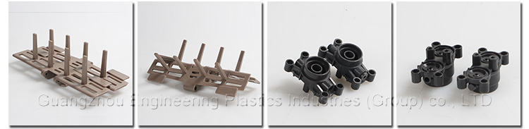 High Quality Customized Plastic Injection Parts Molding Parts plastic spare parts plastic pieces plastic injection products