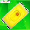 Unique Design Two Colours 2 in 1 Yellow + White Diode 5730 5630 SMD Dual Color LED Chip