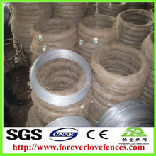 Anping Electro Plant Galvanized Iron Wire