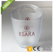 Alibaba hot products selling cheap plastic ice bucket,plastic bucket with high quality