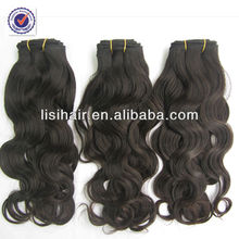 So Popular 12 Inch Indonesia French Curl Hair Extension