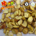 IQF Chestnuts from China Grade C Peeled Chestnuts