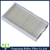 New Design High Efficiency Hepa H12 Filter for Vacuum Cleaner