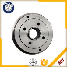 cast iron brake drum for hiace
