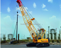 XCMG QUY75 crawler crane for Africa