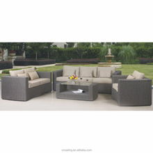 New All Weather Living Accents Hobby Lobby Penang Rattan Luxury Sofa Outdoor Furniture