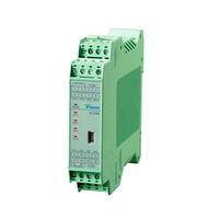 1/16, 1/8, and 1/4 DIN Temperature/Process Controllers with Fuzzy Logic
