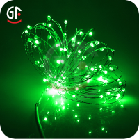 Alibaba China Hot Sale Led Flashing Battery Operated Christmas Star