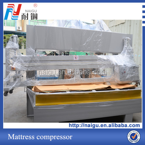 Top 10 Cheap price compressed foam mattress