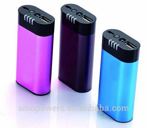 power bank high quality 5200mah Hand Warmer /power bank custom logo /power bank charger all phones