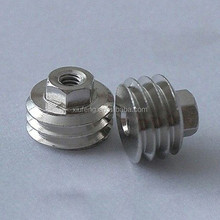 Custom CNC Machining Components, Metal Precision Machined Parts OEM ODM For Cars, Bikes, Games