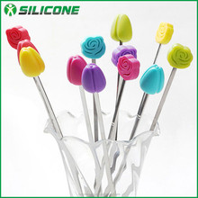 Best selling bar supplies custom swizzle sticks