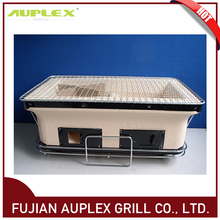 Indoor Charcoal BBQ Hibachi Grill For Sale