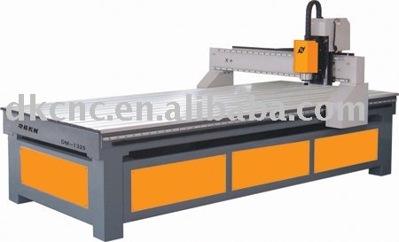 A new kind of Woodcutting CNC router