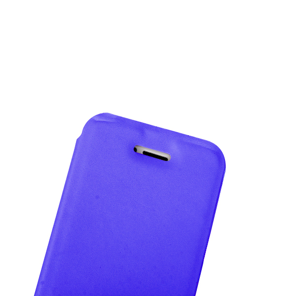 Energetic and fresh youth series with soft transparent TPU case and flip case cover for Allview V1 Viper