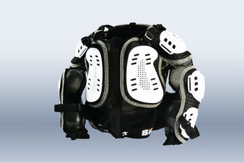 Body Armor For Kids Protective