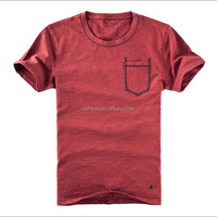 Eco Friendly Blank T Shirt For