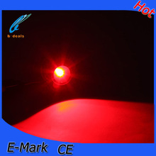 B-deals super power red 6w e92 led marker angel eyes,universal auto e92 led marker angel eyes 6w red for bmw