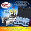 Airbrush Kit BD-818