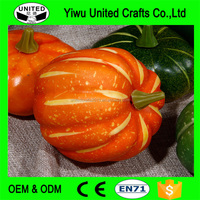 Wholesale Cheap Decorative Bulk Fake Craft Foam Pumpkins