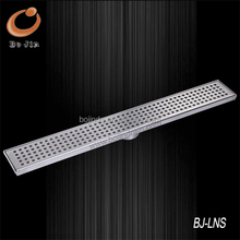 Trench drain grating cover Garage floor drain covers floor drainage BJ-LNS-G003