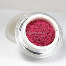 Natural Wine red mica pearl pigment for Electric products