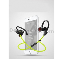 Professional Fashion Wireless Sport Bluetooth Earphone with Mic