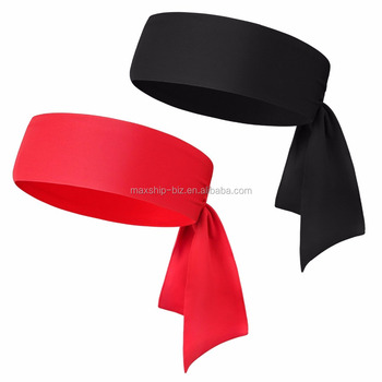 wholesale dry-fit Head Tie for sports