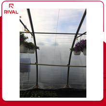 100 microns transparent film for greenhouse