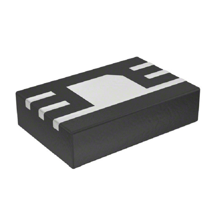IC SENSOR HALL EFF 10MV/G 6MLP Magnetic Sensors - Hall Effect, Digital Switch, Linear, Compass (ICs) A1395SEHLT-T